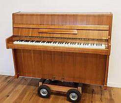 Piano Euterpe