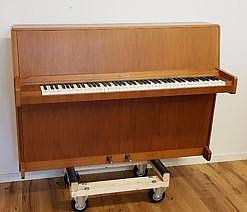 Piano, Thalén